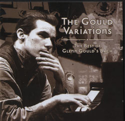 Glenn Gould -