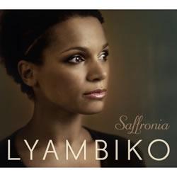 LYAMBIKO - Saffronia