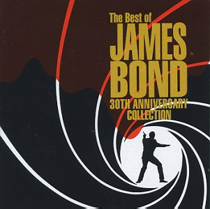 """The Best Of James Bond"""